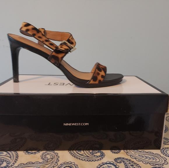 Nine West Shoes - Millicent Sandal